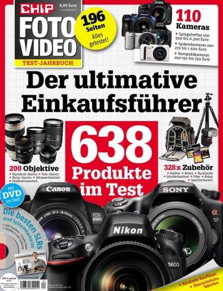Download CHIP Foto Video (Germany) – Sonderheft Test ...