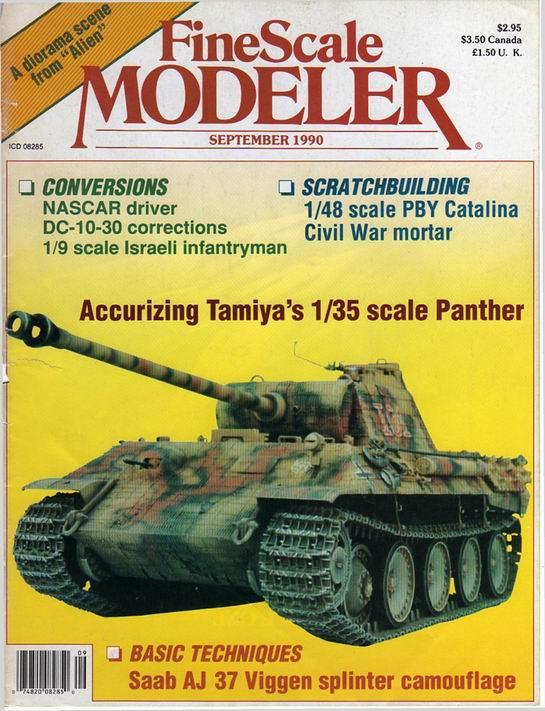 September 1990 #6