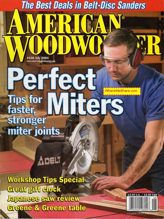 american woodworker magazine pdf free download