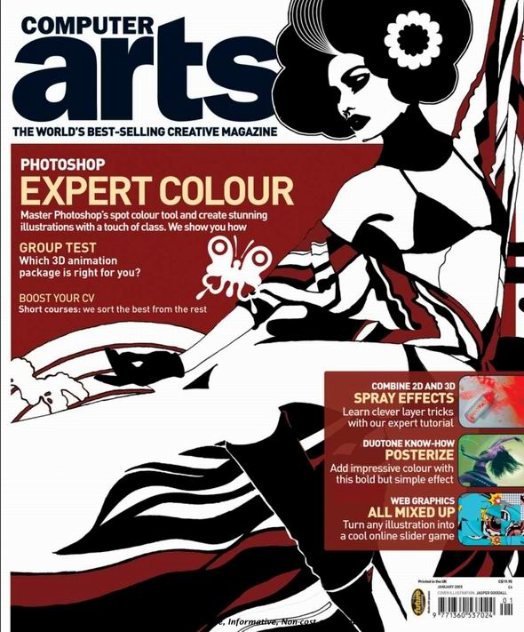 Illustration Magazine Pdf