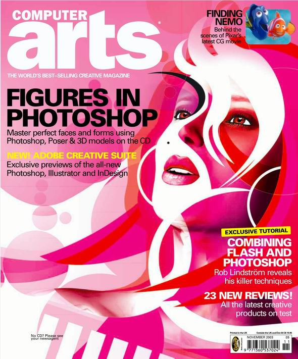 computer arts magazine pdf download
