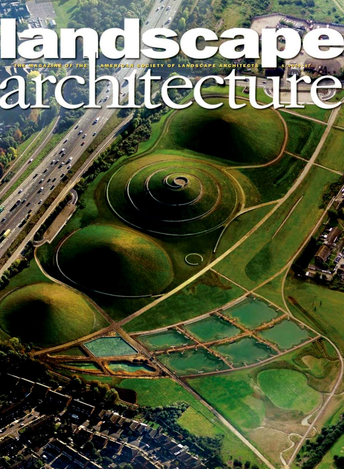Download Landscape Architecture May 2009 5 Pdf Magazine