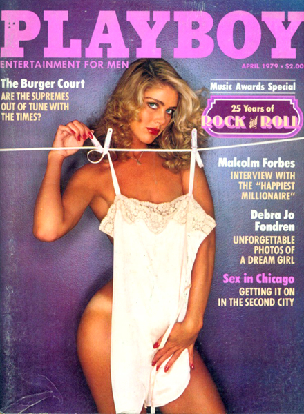 Playboy (USA) - April 1979_01