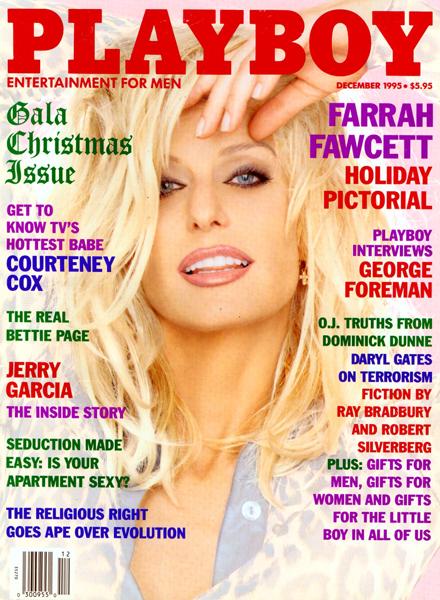 Download Playboy Usa December 1995 Pdf Magazine