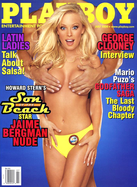 Playboy (USA) - July 2000_01