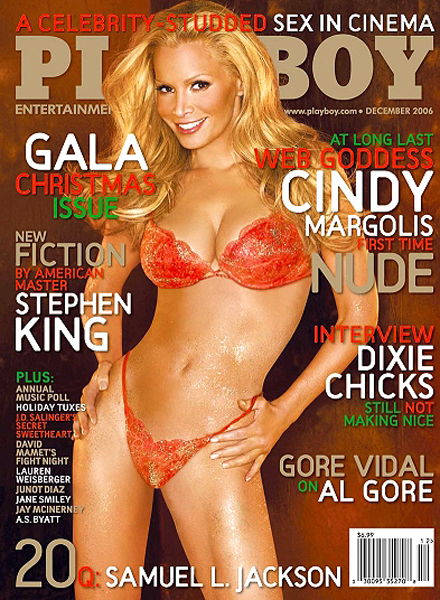 Playboy (USA) - December 2006_01