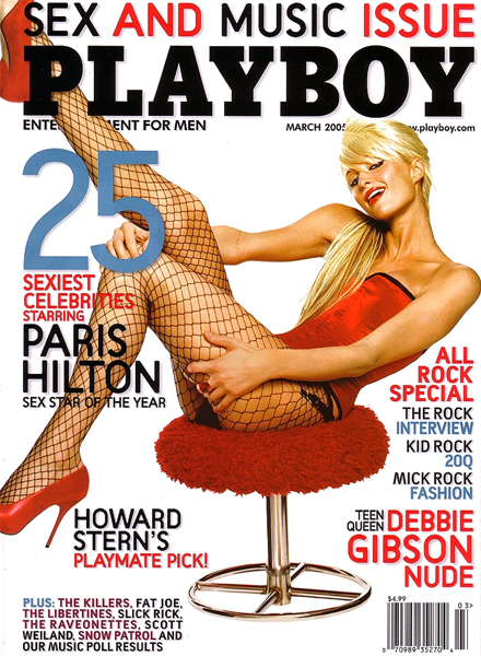 Playboy (USA) - March 2005_01