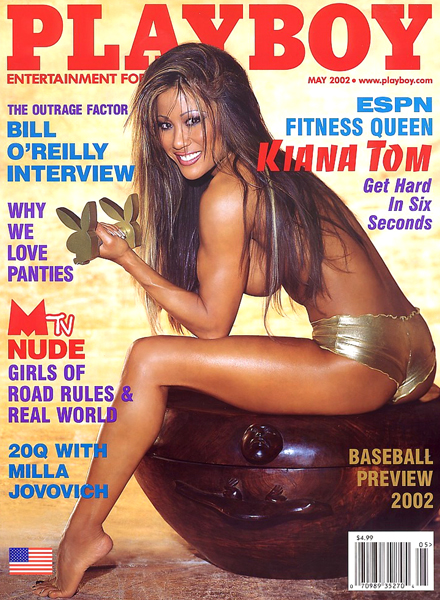 Playboy (USA) - May 2002_01