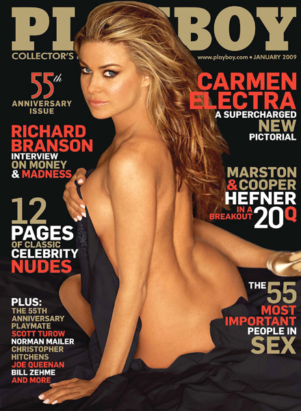 Playboy (USA) - January 2009_01