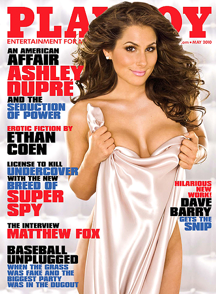 Playboy (USA) - May 2010_01