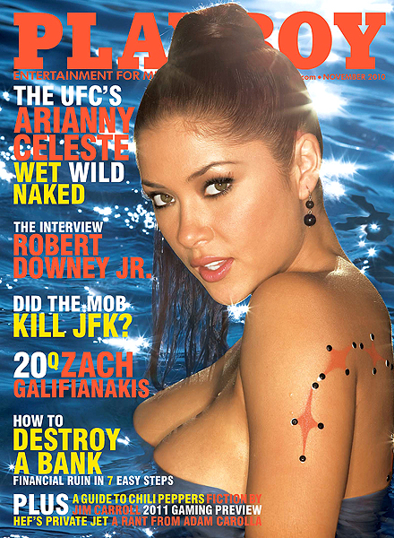 Playboy (USA) - November 2010_01