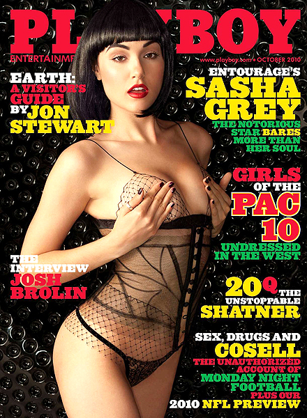Playboy (USA) - October 2010_01