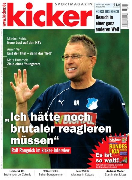 deutschland kicker
