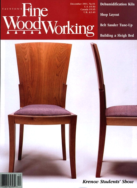 Fine woodworking magazine 221 pdf , After any adjustment, make sure ...