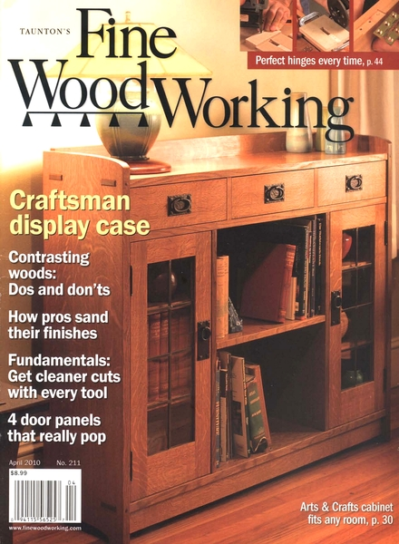 fine woodworking magazine index pdf | Woodworking DIY Projects