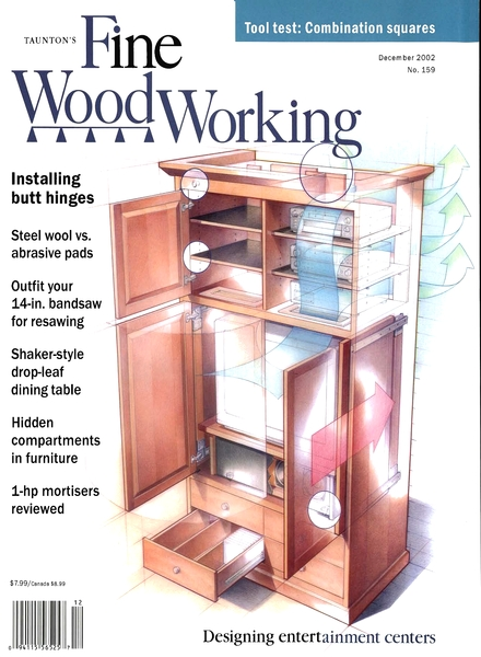 Fine Woodworking Magazine Index PDF Woodworking