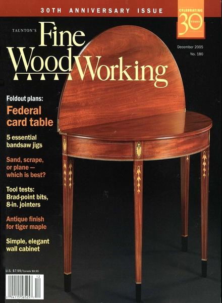 Permalink to fine woodworking magazine australia