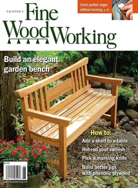 Permalink to fine woodworking magazine 221 pdf