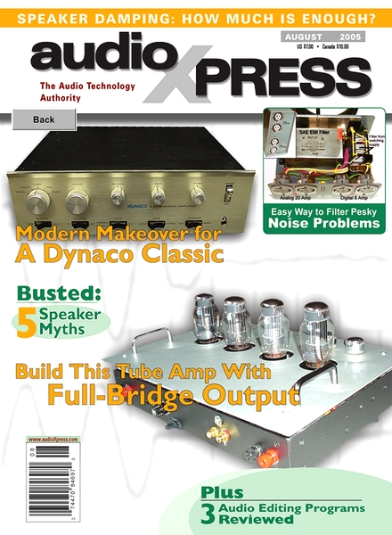 audioxpress 2013 download
