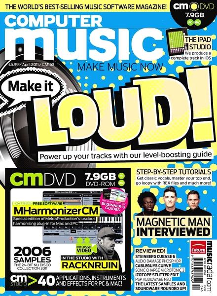Computer music april 2016 - ef6