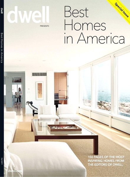 Download dwell best homes in america fall 2011 pdf for Americas best home builders