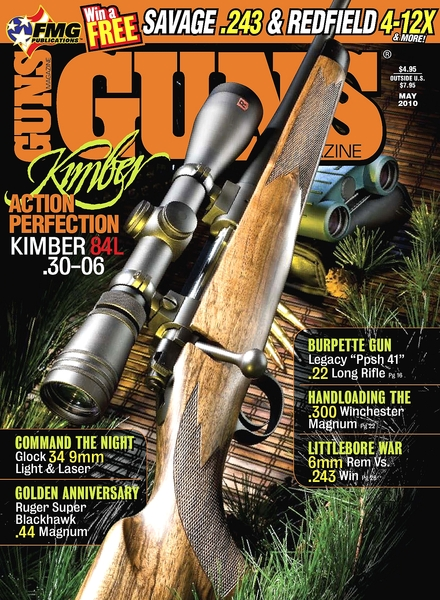 an introduction to the issue of guns in the us Guns magazine, san diego, ca 24k likes the official guns magazine page with the introduction of new models or issue 19m in early.