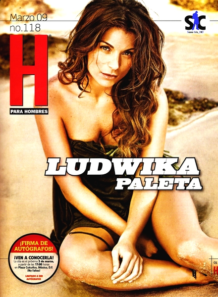 H para Hombres Magazine Back Issues