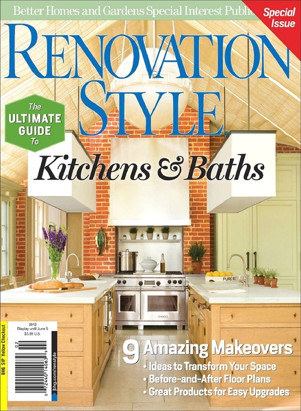 Download Renovation Style Special Kitchens Baths