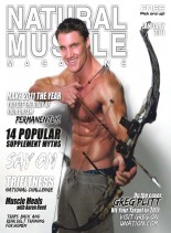 Natural Muscle - January 2011