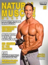 Natural Muscle - July 2012