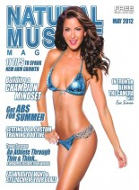 Natural Muscle - May 2012