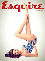 Esquire Philippines - May 2012