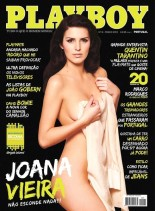 Playboy (Portugal) - March 2013