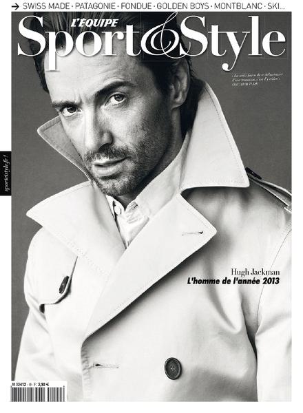Équipe Magazine Sport