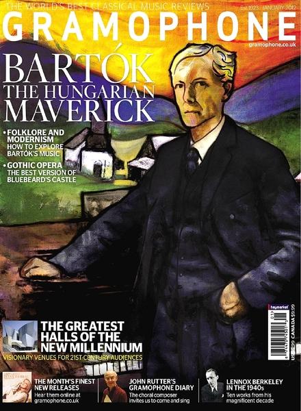 gramophone magazine march 2018 pdf