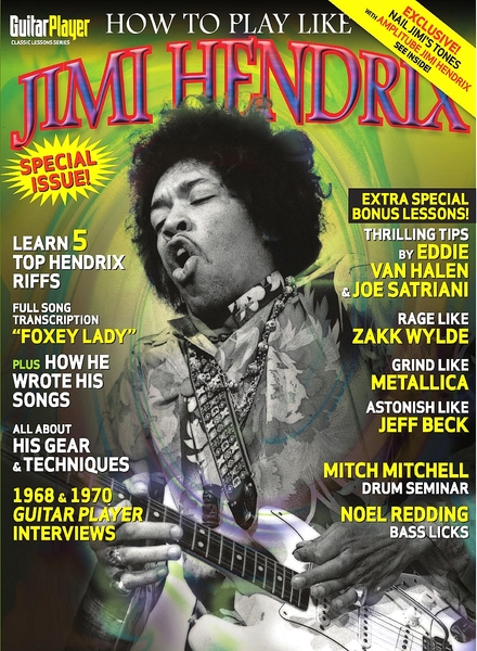 how to play jimi hendrix songs on guitar