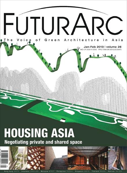 FuturArc - Vol.28