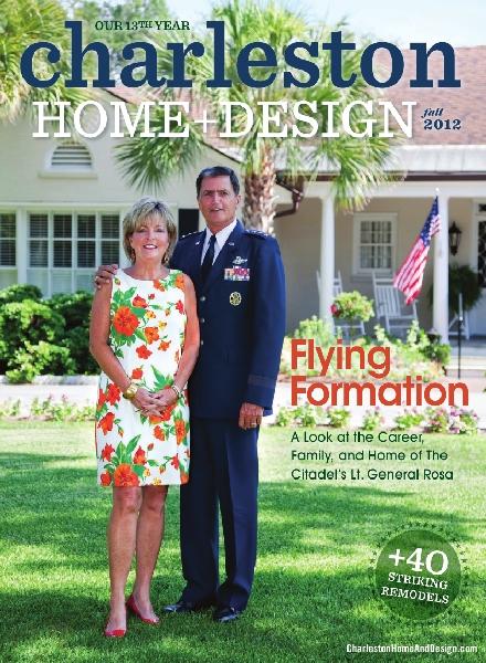 Download charleston home design fall 2012 pdf magazine for Charleston home design magazine