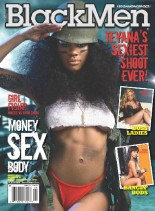 BlackMen - September 2012