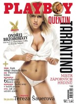 Playboy Czech - March 2013
