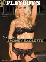 Playboy Lingerie - June-July 2012
