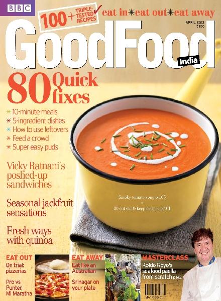 Bbc Good Food India Download