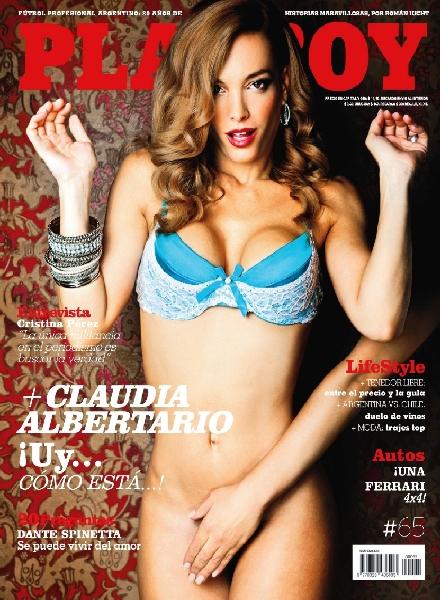 Download Playboy Argentina – May 2011 - PDF Magazine