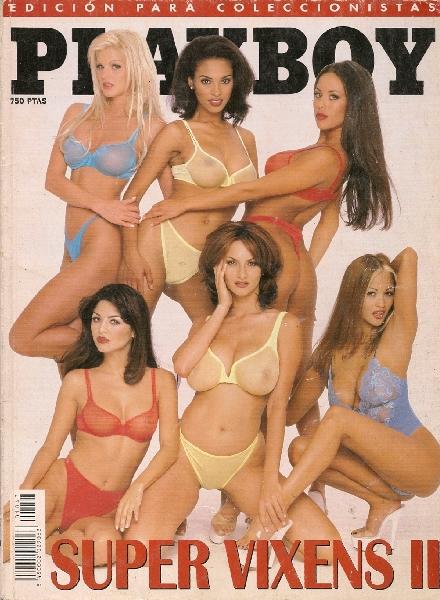 Playboy Vixen Pdf