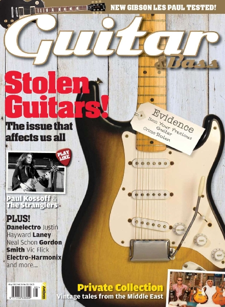drum magazine april 2013 pdf