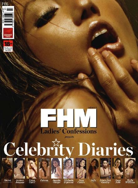 Fhm Ladies Confession Vol 8 Pdf