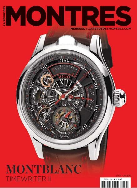 La revue des montres pdf reader
