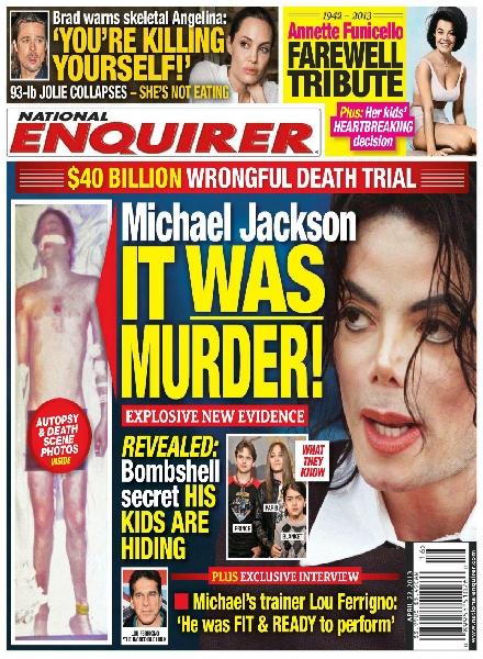 Celebrity News, Gossip, Photos & Videos | National Enquirer