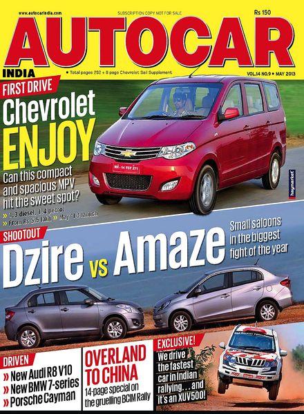 Upto 40 Off on Autocar India Magazine Subscription - Haymarket