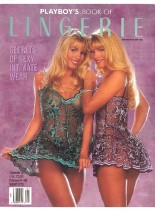 Playboys Lingerie - January-February 1993